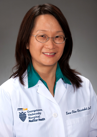 Earn-Chun Christabel Lee, MD