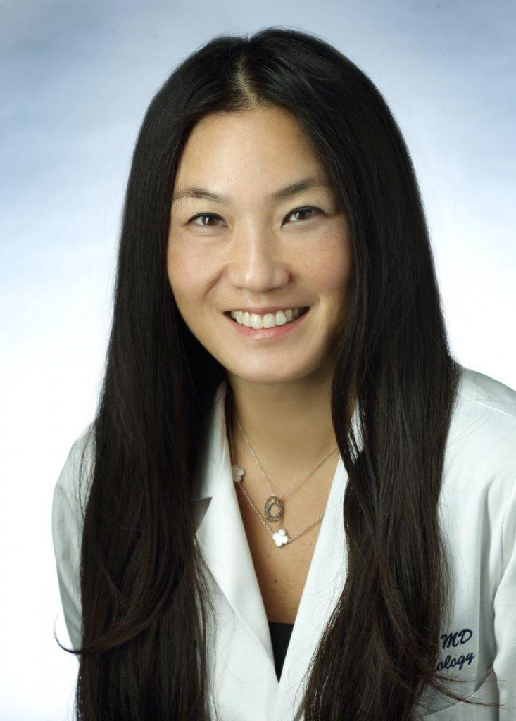 Ann Kim Jay, MD