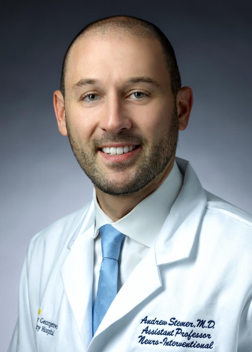 Andrew Stemer, MD