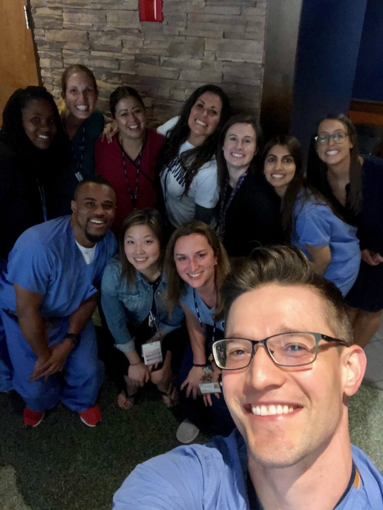 foto de Salary and Benefits Department of Radiology Georgetown